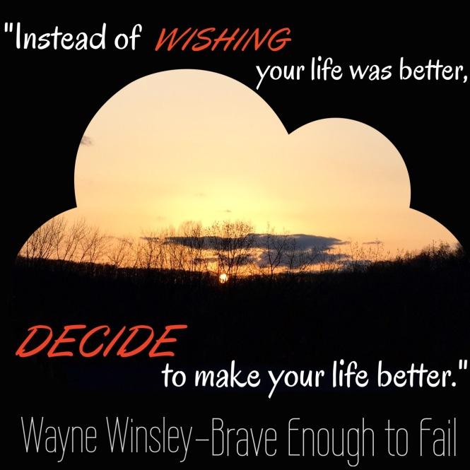 Don't Wish
