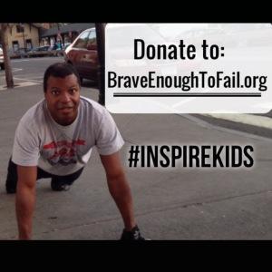 #InspireKids
