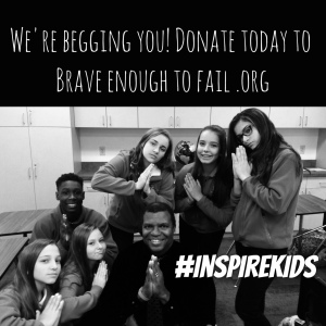 Please #InspireKids